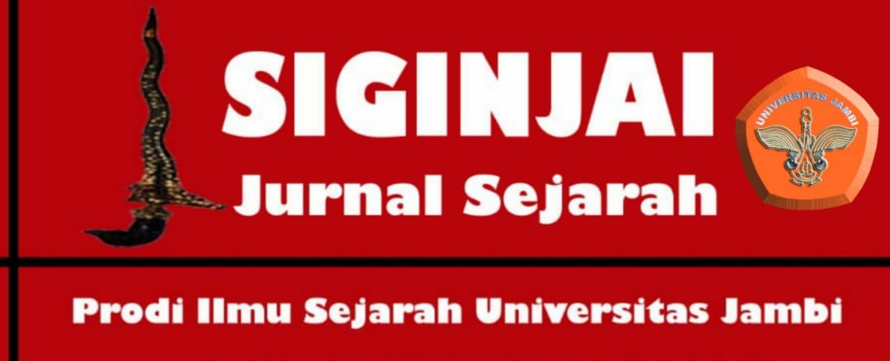 Jurnal Ilmu Sejarah Unja