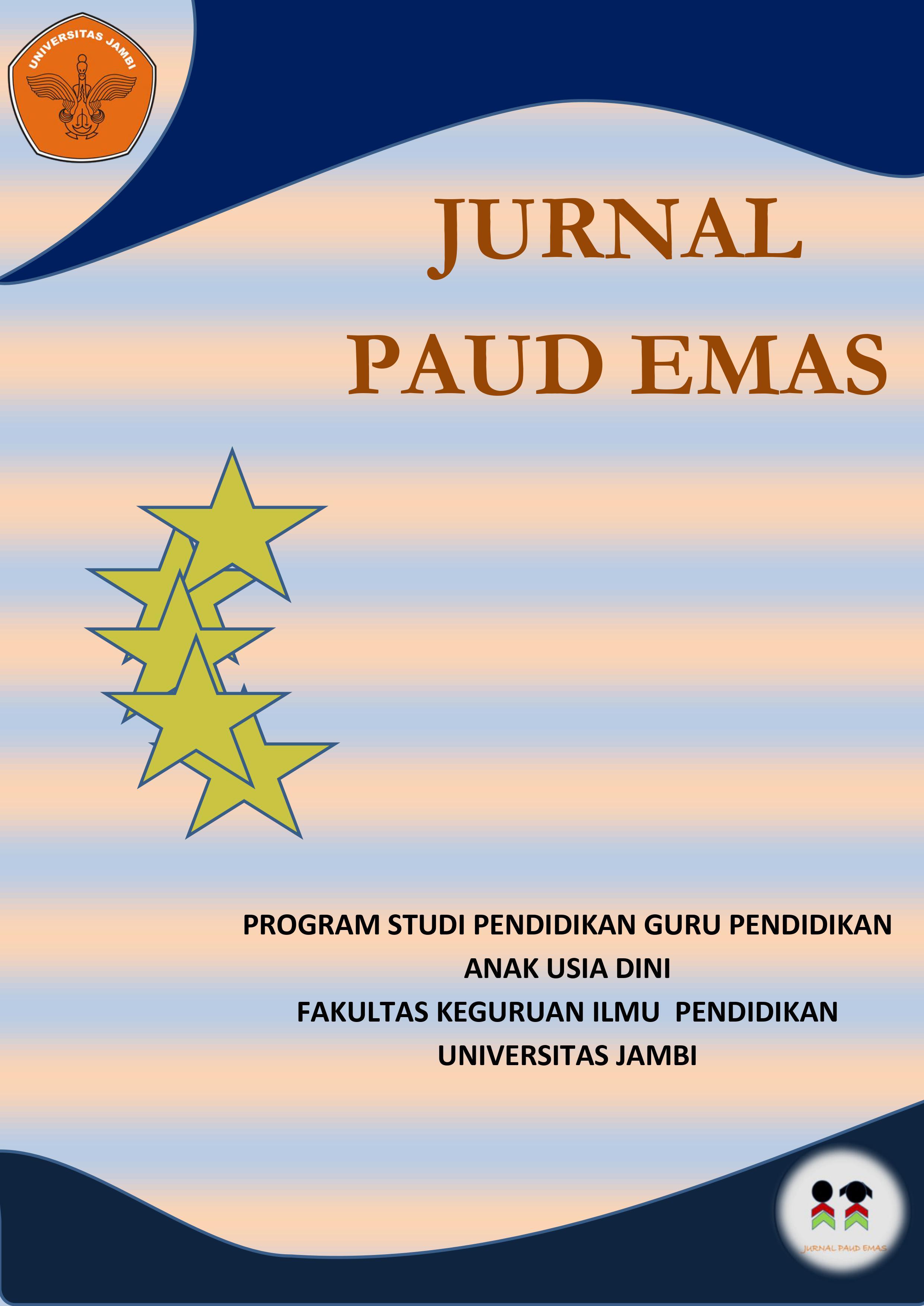 Jurnal cover