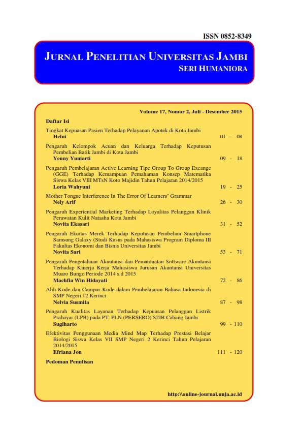 Proposal penelitian kualitatif tesis bahasa indonesia