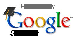 Hasil gambar untuk google scholar logo png